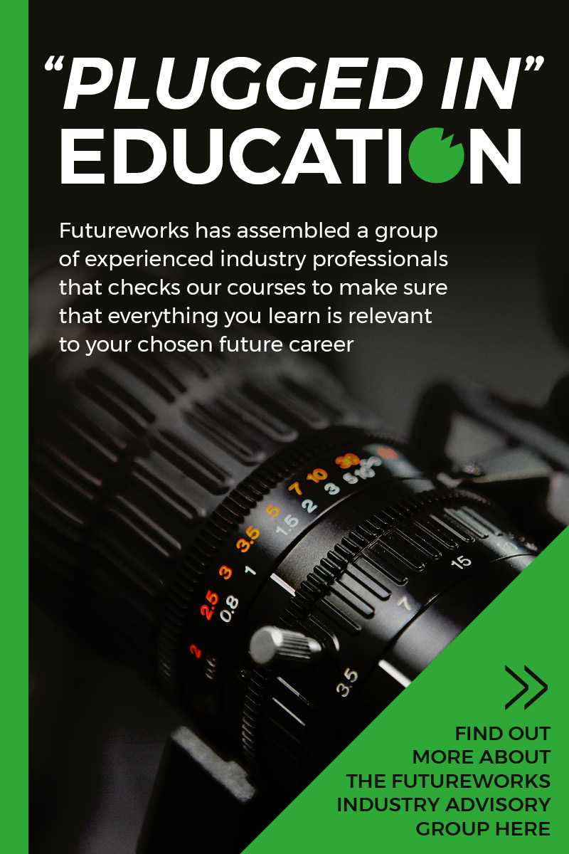 TV & Film Production Diploma