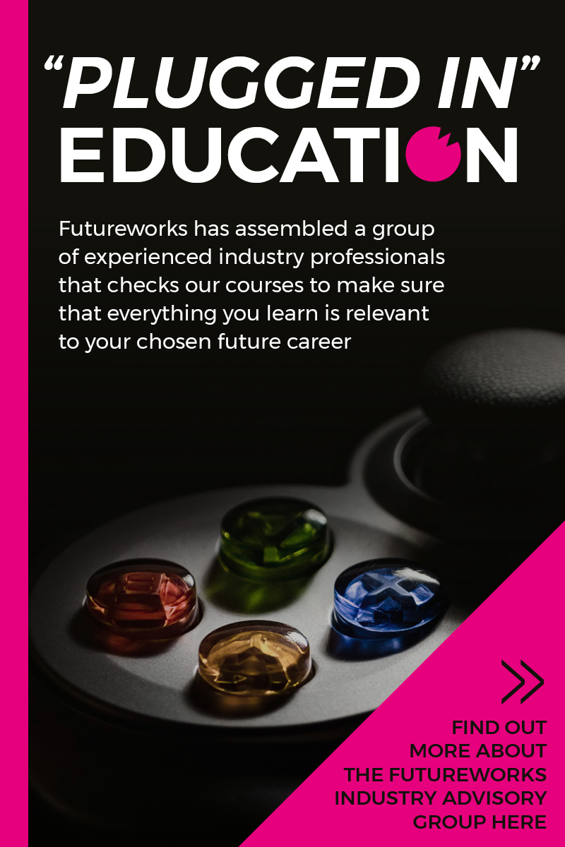 3D Modelling & Animation Diploma